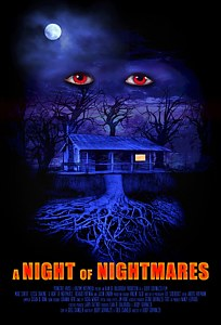 A Night of Nightmares #1