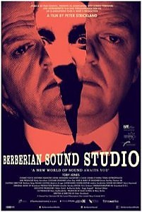 Berberian Sound Studio #1