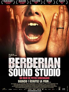 Berberian Sound Studio #2