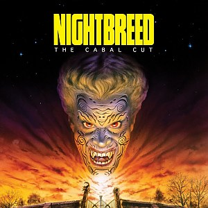 Nightbreed: The Cabal Cut #1
