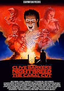 Nightbreed: The Cabal Cut #2