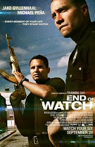 End of Watch #1