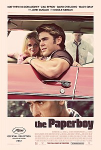 The Paperboy #1