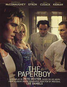 The Paperboy #2