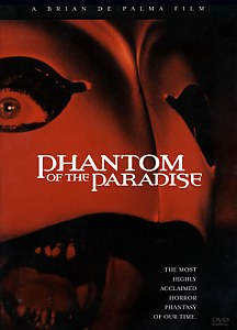 Phantom of the Paradise #1