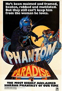 Phantom of the Paradise #2