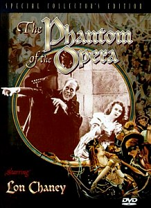 The Phantom of the Opera #1