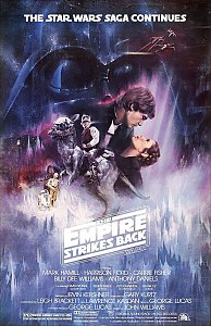 The Empire Strikes Back #1