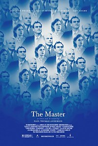 The Master #1