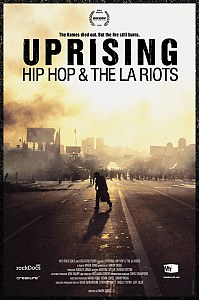 Uprising: Hip Hop and the LA Riots #1