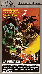 The Killing of Satan #2