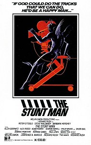 The Stunt Man #1