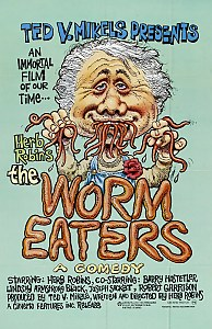 The Worm Eaters #1