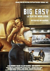 The Big Easy #2