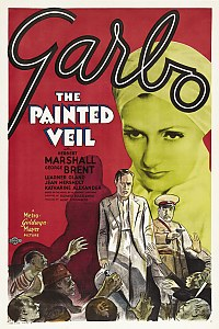 The Painted Veil #1
