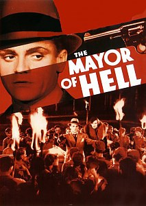 The Mayor of Hell #1