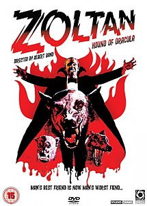 Zoltan, Hound of Dracula #1