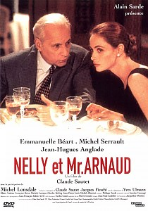 Nelly & Monsieur Arnaud #1