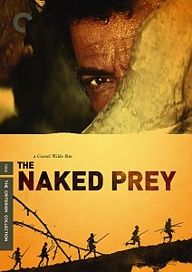 The Naked Prey #1