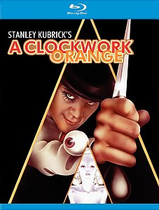 A Clockwork Orange #1