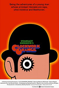 A Clockwork Orange #2