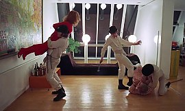 A Clockwork Orange [2]