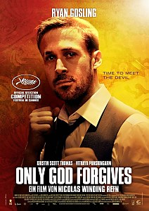 Only God Forgives #2