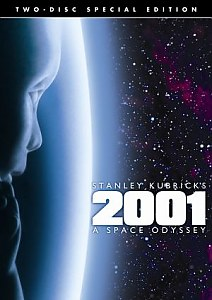 2001: A Space Odyssey #1