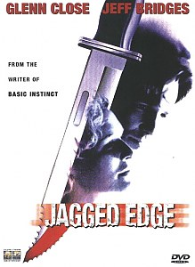 Jagged Edge #1