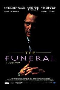 The Funeral #1