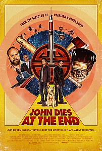 John Dies at the End #1