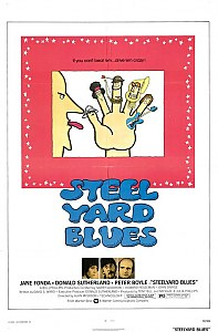 Steelyard Blues #1