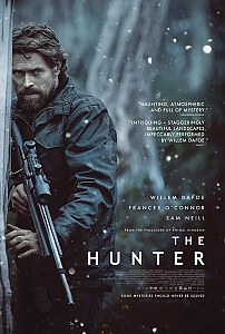 The Hunter #1