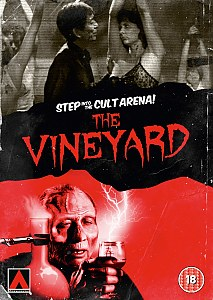 The Vineyard #2