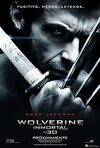 The Wolverine #2