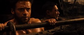 The Wolverine [1]
