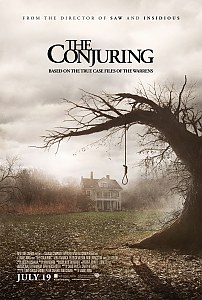 The Conjuring #1