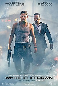 White House Down #1