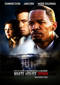 White House Down #2