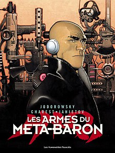 Weapons of the Metabaron #2