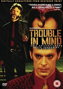 Trouble in Mind #1