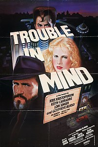 Trouble in Mind #2