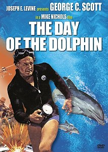 The Day of the Dolphin #1