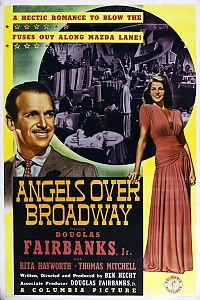 Angels Over Broadway #2
