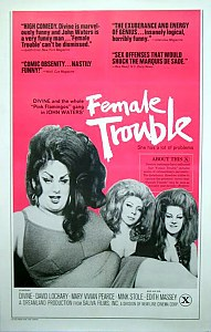 Female Trouble #2