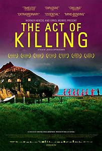 The Act of Killing #1