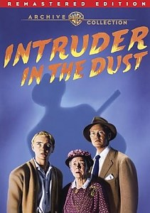 Intruder in the Dust #1