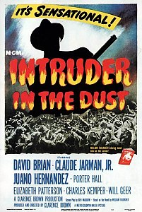 Intruder in the Dust #2