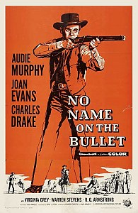 No Name on the Bullet #2