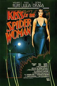 Kiss of the Spider Woman #1